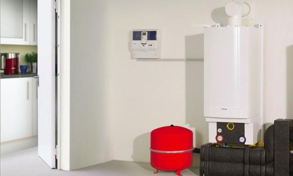 Domestic Boiler Services